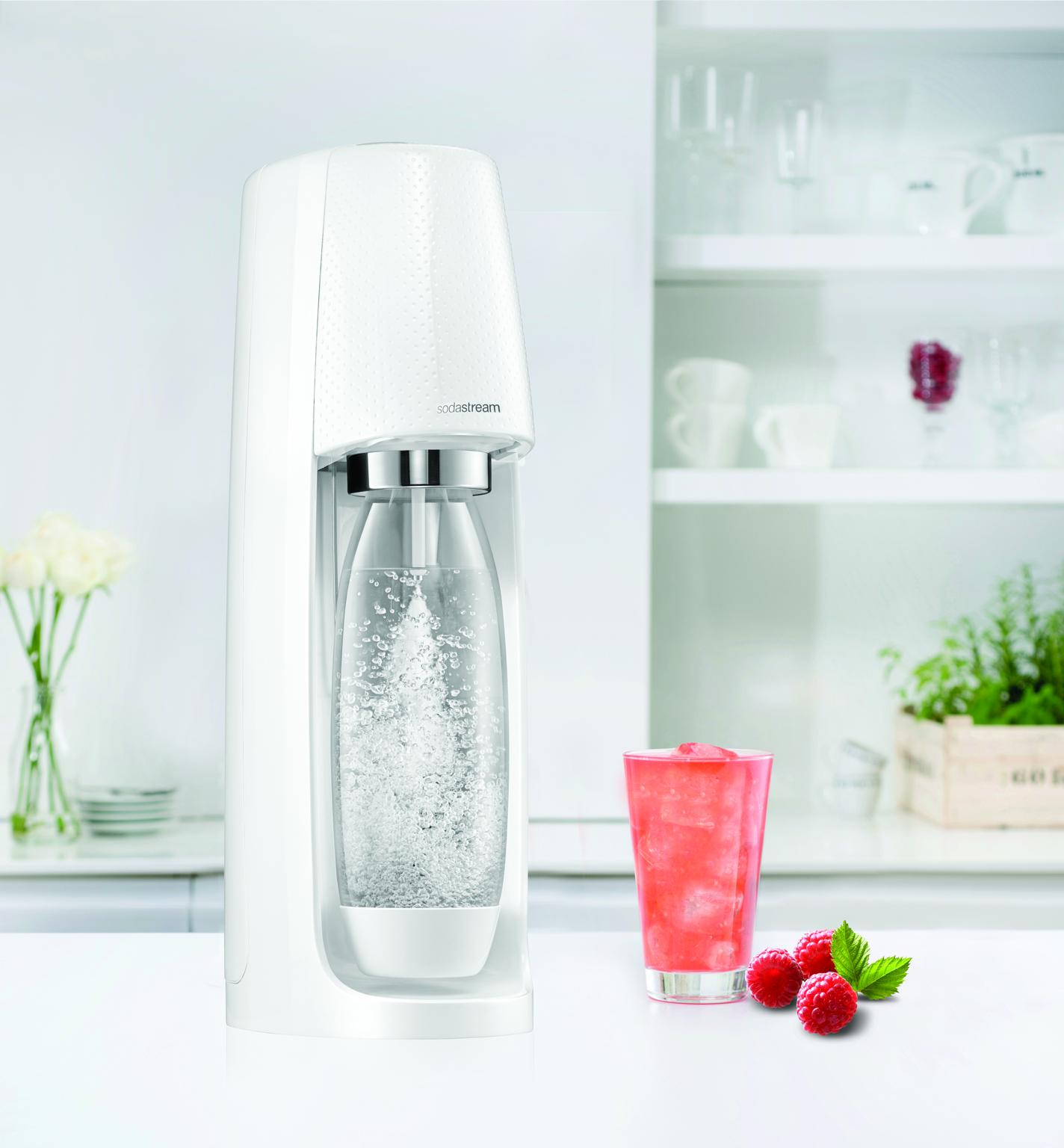 SodaStream - Spirit - White