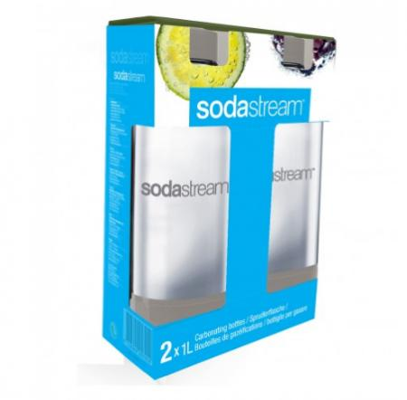 SodaStream - Flessen - Pet Bottle