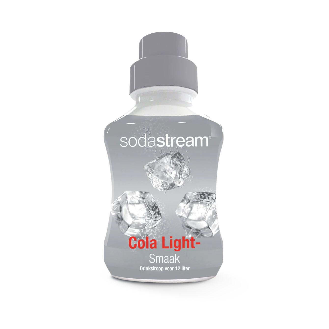 SodaStream - Sodamix - Cola Light